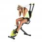 HAMMER Home Trainer Wonderbike břišní svaly