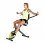 HAMMER Home Trainer Wonderbike rozpažky na prsa