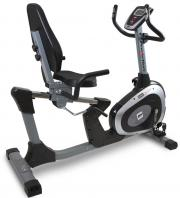 Recumbent BH Fitness ARTIC COMFORT