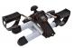 TUNTURI mini bike skládací složený