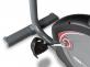Flow Fitness DHT500 nízký vstup